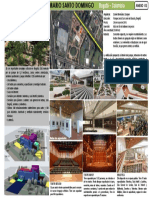 Centro Cultural Julio Mario Santo Domingo - Colombia