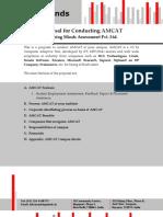 AMCAT Briefing