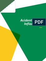 Acidentes Com Inflamáveis Análise de Causas e Medidas Preventivas
