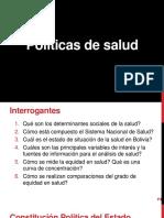 Sesion Salud