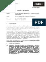 209-16 - PROVIAS - Funciones del OEC (T.D. 9233202 y 9291073)