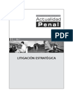 008 Jun15 Litigación Estratégica