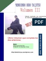 Aprendiendo Budo Taijutsu Volumen 3 2013