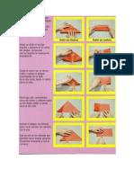 02 Origami Simbolos y Pliegues