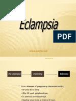 Eclampsia 2362