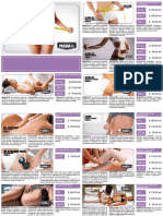 Catalogo Modeladores y Productos Faciales