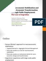 Lecture 5 Argentina2