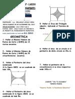 Examen de Geometria-fisica Dj