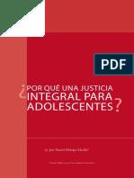 Jose Daniel Hidalgo M