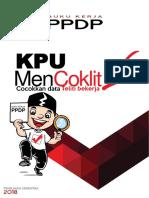 Buku Kerja PPDP
