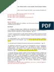 Síntese Fichamento COSTA Ordem Médica e Norma Familiar