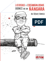 Ali Gomez Garcia - Reflexiones de Un Ñangara