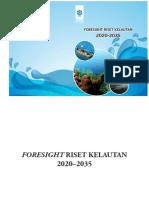 Foresight Riset Kelautan 2020-2035_Final Cetak