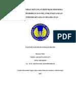 7A AP_37_Faktor-Faktor Penyebab Korupsi