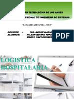 Gestion de Logistica - Expo