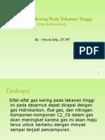 Injeksi Gas Kering