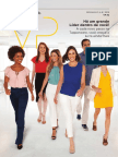 VP 02.2018 Semanal  Tupperware