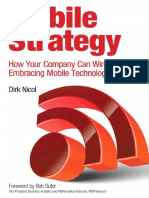 Mobile Strategies How Your Company Can Win by Embracing Mobile Technologies