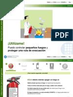Uso Extintor PDF