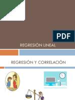 Regresión Lineal (1)