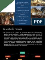 Historia Universal Revolucion Francesa