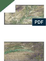 Mapa Rio Salas Defensa Ribereña