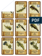 Dungeons & Dragons Equipment Cards PDF27