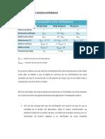 Comparación entre circuitos rectificadores