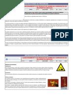 Almacenamiento Productos Quimicos Corrosivos