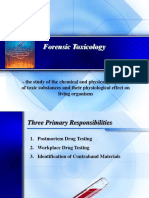 Forensic Toxicology (Student Version)