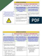Tareas Electricas Las 5 Reglas Complementarias