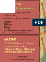Japneese Ethics Lecture 17-18