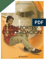 Pequeño Ingeniero Transportee y Comunicacion