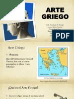 Arte Griego Final