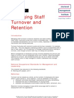 PDF 37 Managing Staff Turnover and Retention