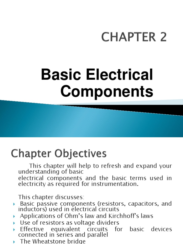 Chapter 2 Autosaved Series And Parallel Circuits Capacitor Parallelcircuits Another Way To Connect Our Components