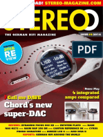 Stereo Magazine Issue 04