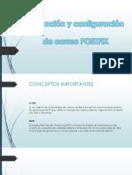 INSTALACION Y CONFIG DE CORREO POSTFIX