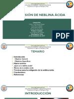 Mitigacion de Neblina Acida Grupo 6