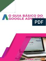 eBook O Guia Basico Do Google AdWords