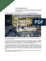 20170929 Eindhoven Car Park Collapse