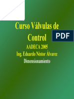 07 - Válvulas de Control.pdf