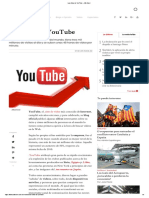 Las Cifras de YouTube - Alto Nivel