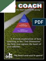 3d Coach Study