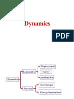 Dynamics B&J