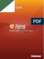 Petrel 2013 Installation Guide