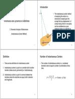 2- Kinematics of Mechanisms- Instantaneous Center Method.pdf