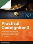 Practical Code Igniter 3