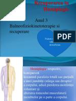Hemiplegie Bfk