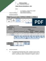 Informe Técnico Pedagogico (M-J